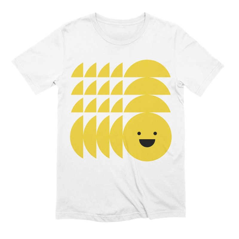 Smiiiiiiile Men's Extra Soft T-Shirt by Joe Stone — Artist Shop