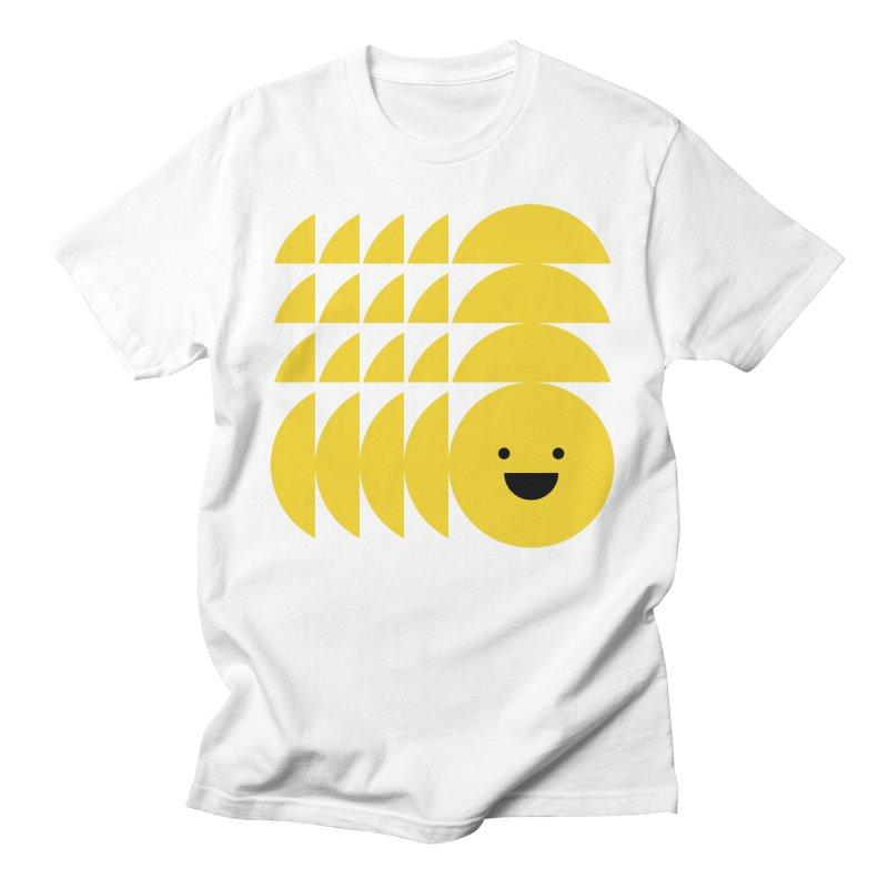 Smiiiiiiile Men's T-Shirt by Joe Stone — Artist Shop