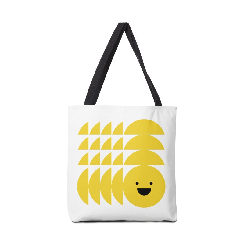 Smiiiiiiile Accessories Tote Bag Bag by Joe Stone — Artist Shop
