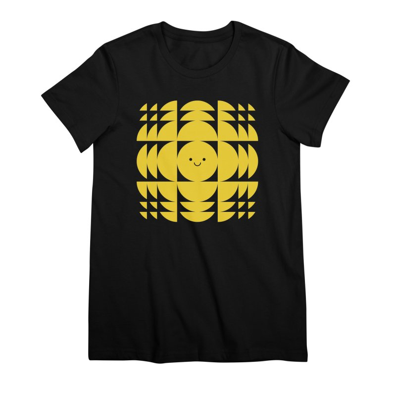 Refraction Women's Premium T-Shirt by Joe Stone — Artist Shop