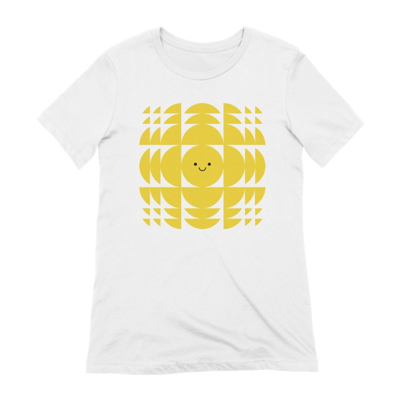 Refraction Women's Extra Soft T-Shirt by Joe Stone — Artist Shop