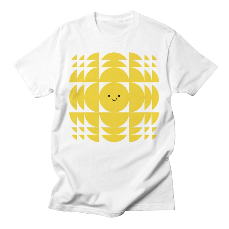 Refraction Men's T-Shirt by Joe Stone — Artist Shop