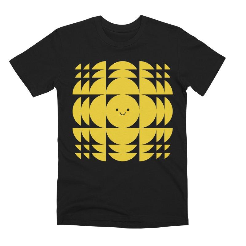 Refraction Men's Premium T-Shirt by Joe Stone — Artist Shop