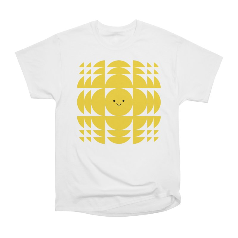 Refraction Women's Heavyweight Unisex T-Shirt by Joe Stone — Artist Shop