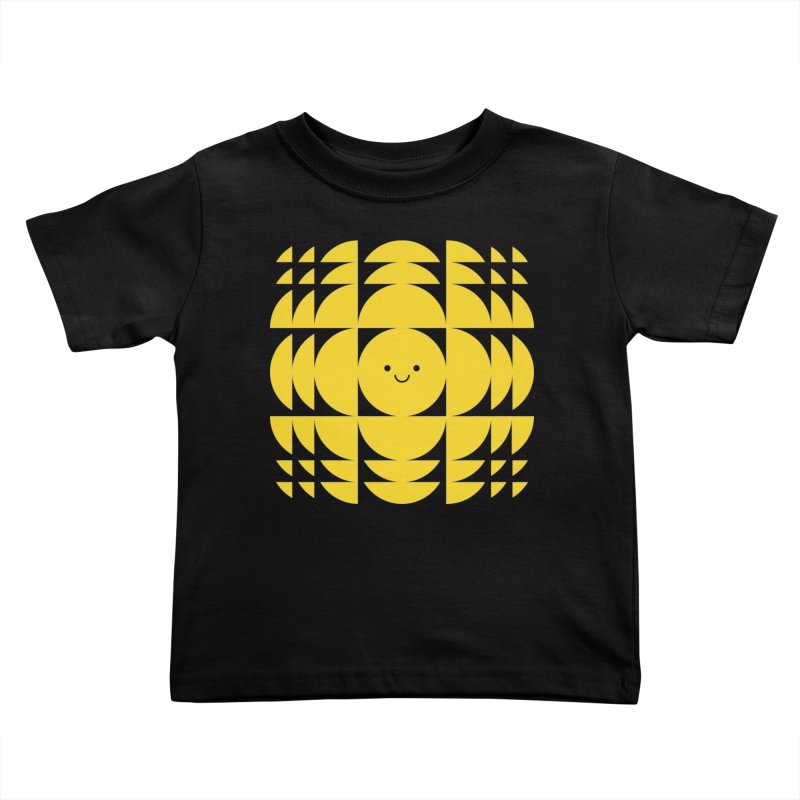 Refraction Kids Toddler T-Shirt by Joe Stone — Artist Shop