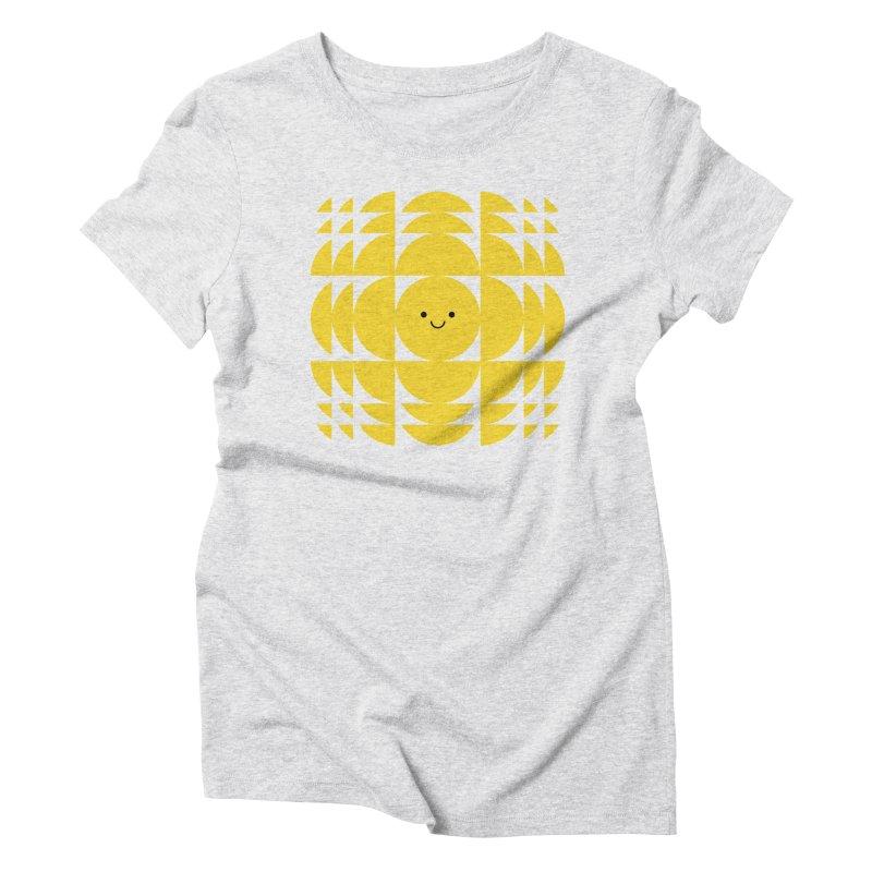 Refraction Women's T-Shirt by Joe Stone — Artist Shop