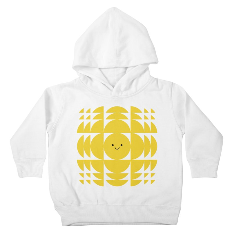 Refraction Kids Toddler Pullover Hoody by Joe Stone — Artist Shop