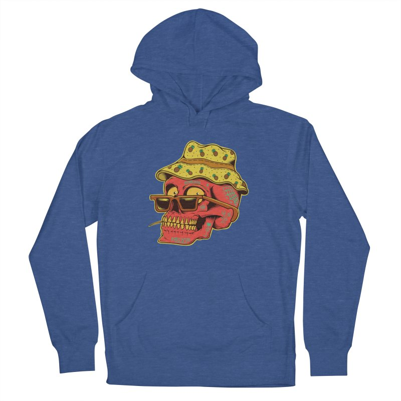 Maracaibo! Women's French Terry Pullover Hoody by Joe Tamponi