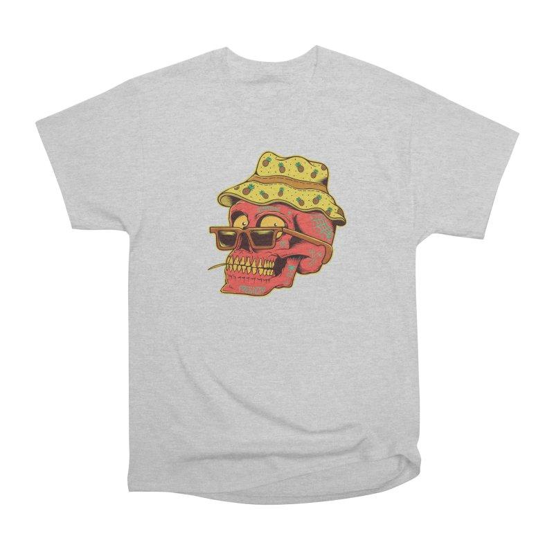 Maracaibo! Men's Heavyweight T-Shirt by Joe Tamponi