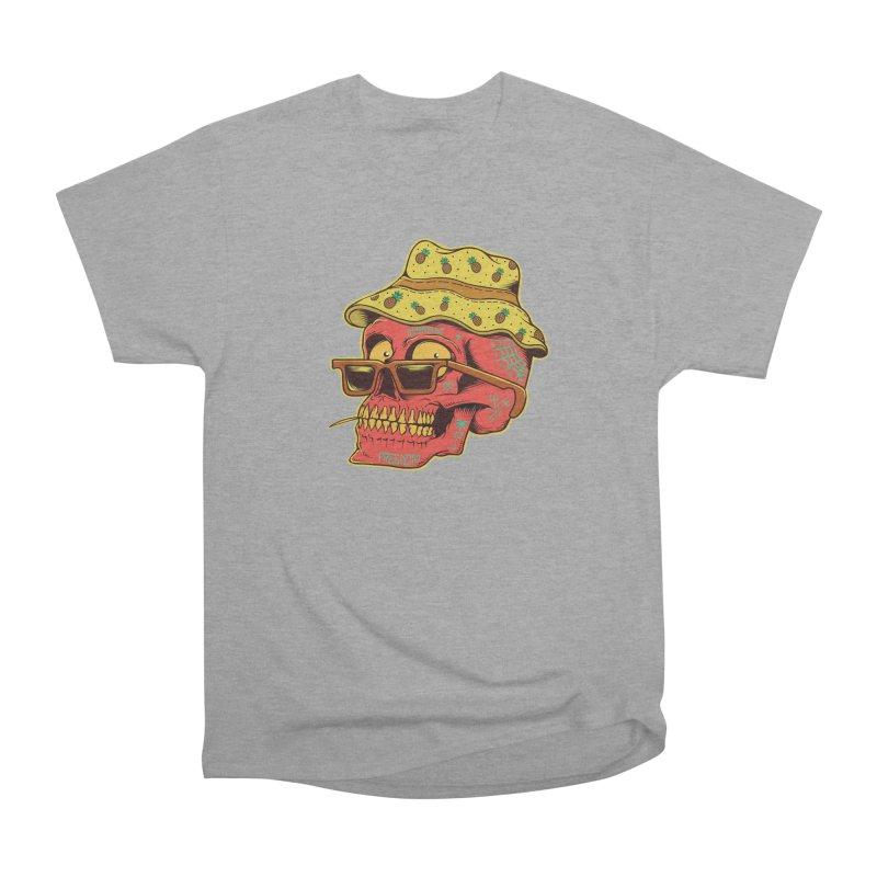 Maracaibo! Women's Heavyweight Unisex T-Shirt by Joe Tamponi