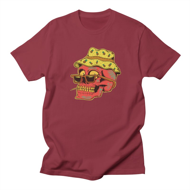 Maracaibo! Women's Regular Unisex T-Shirt by Joe Tamponi
