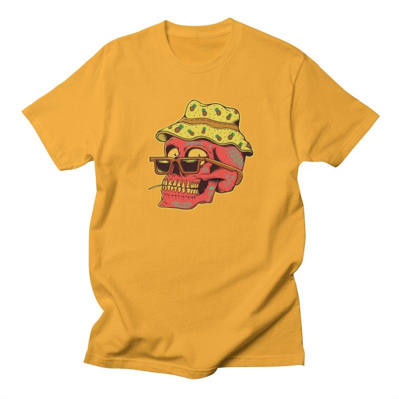 Maracaibo! Men's Regular T-Shirt by Joe Tamponi