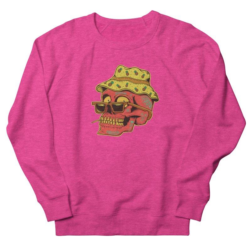 Maracaibo! Women's French Terry Sweatshirt by Joe Tamponi