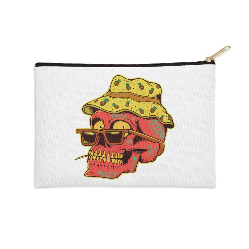 Maracaibo! Accessories Zip Pouch by Joe Tamponi