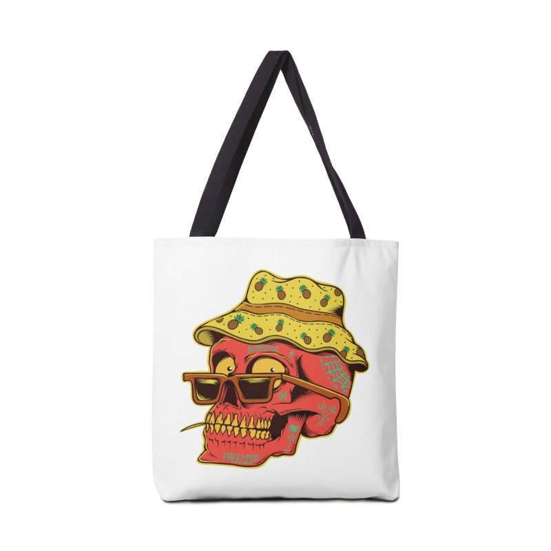 Maracaibo! Accessories Tote Bag Bag by Joe Tamponi