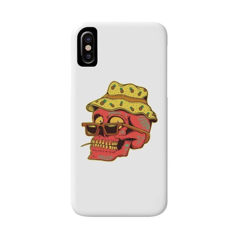 Maracaibo! Accessories Phone Case by Joe Tamponi