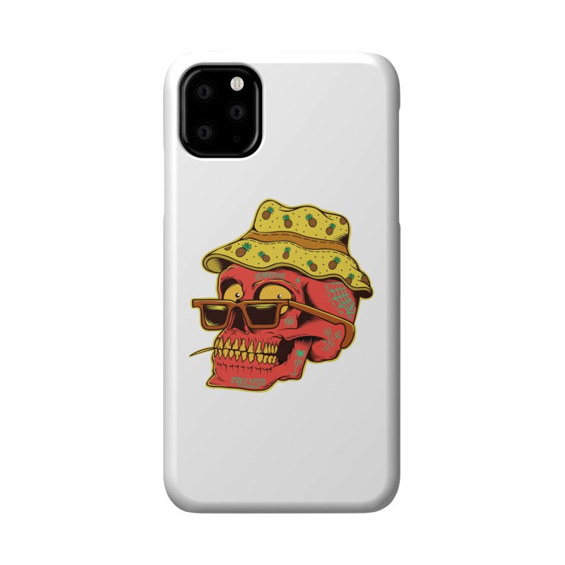 Maracaibo! Accessories Phone Case by Joe Tamponi