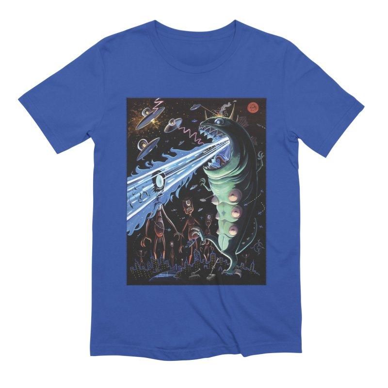 Election Year Men's T-Shirt by joevaux's Artist Shop