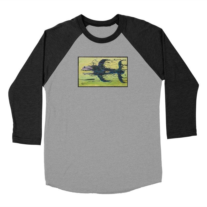 STRIPPED Men's Longsleeve T-Shirt by joevaux's Artist Shop