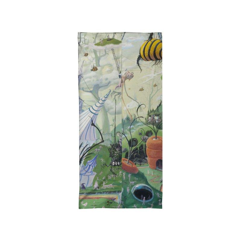 The Garden Accessories Neck Gaiter by joevaux's Artist Shop
