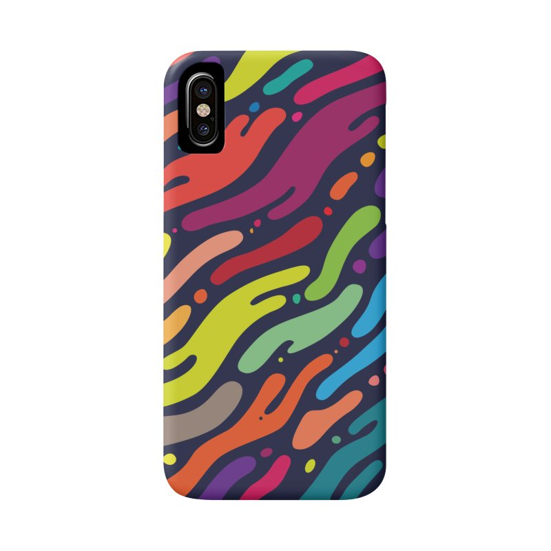 Ocean Floor Accessories Phone Case by Joe Van Wetering