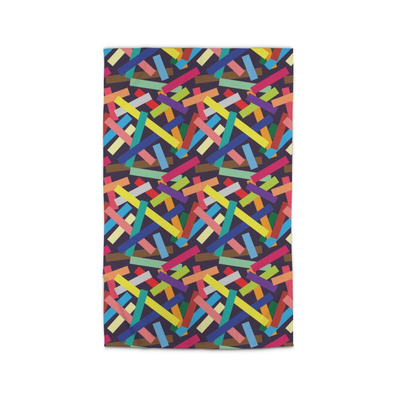 Confetti Home Rug by Joe Van Wetering
