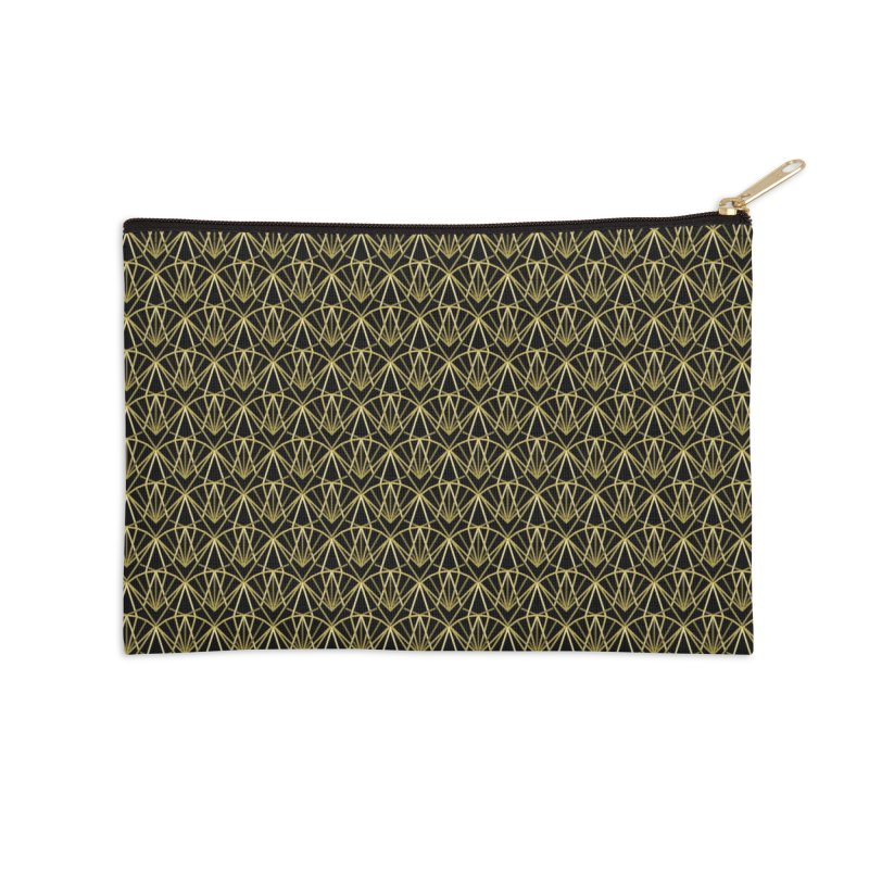 Deco Accessories Zip Pouch by Joe Van Wetering