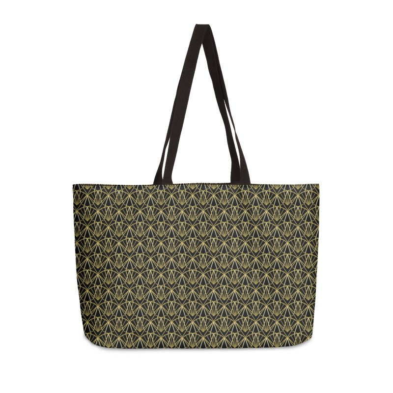 Deco Accessories Weekender Bag Bag by Joe Van Wetering