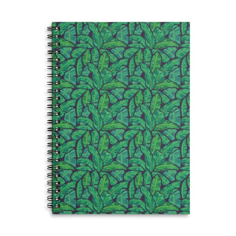 Golden Years Accessories Lined Spiral Notebook by Joe Van Wetering