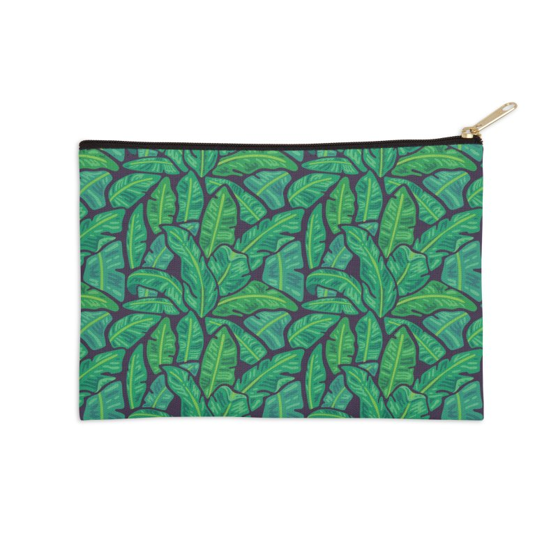 Golden Years Accessories Zip Pouch by Joe Van Wetering