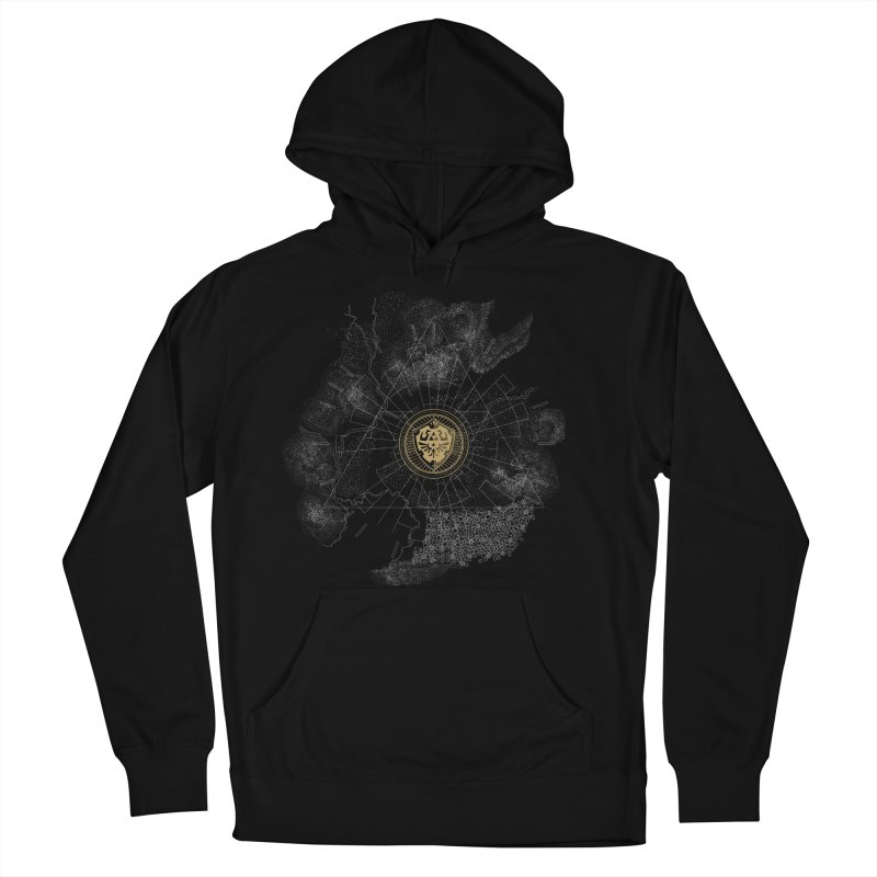 The Hyrulian King Women's Pullover Hoody by joewright's Artist Shop