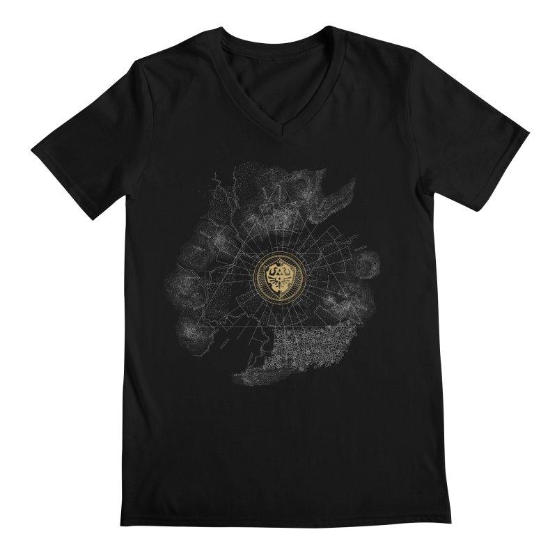 The Hyrulian King   by joewright's Artist Shop