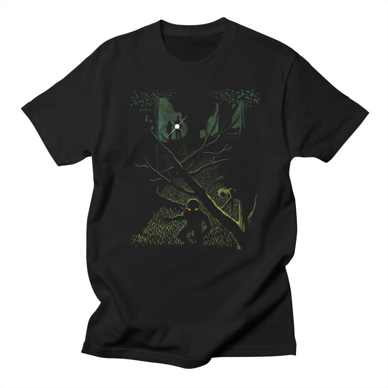 Mulder & Scully Men's T-Shirt by joewright's Artist Shop