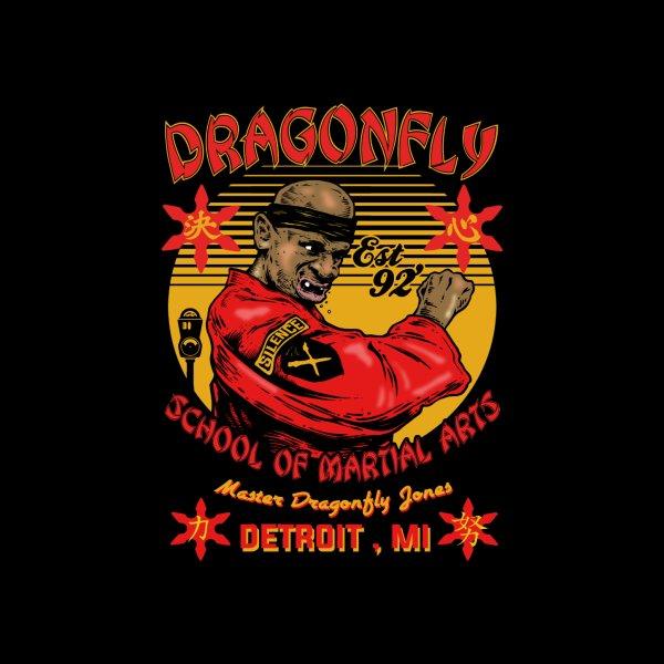 "Design for ""DRAGONFLY"""