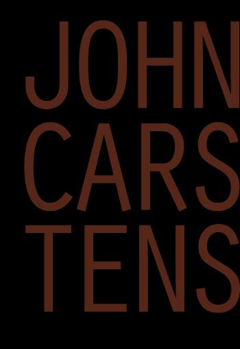 John Carstens's Artist Shop Logo