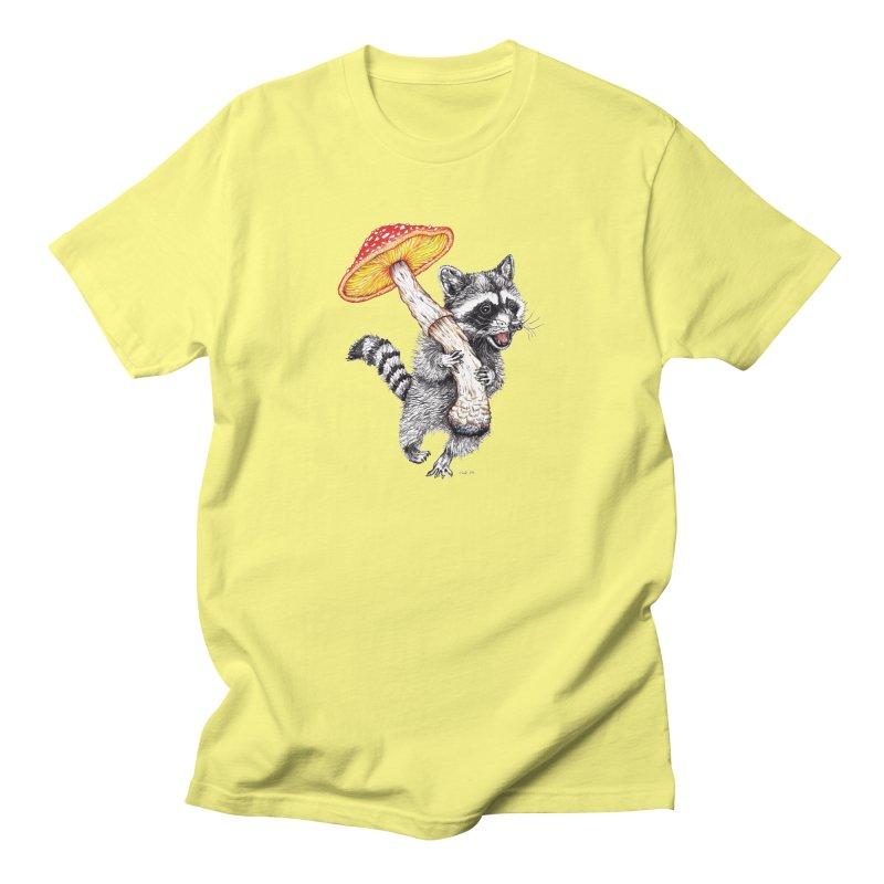 Dream Thief Men's T-Shirt by John Casey Tees