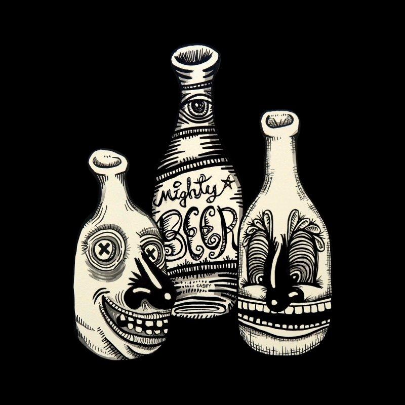 Beers! by John Casey Tees