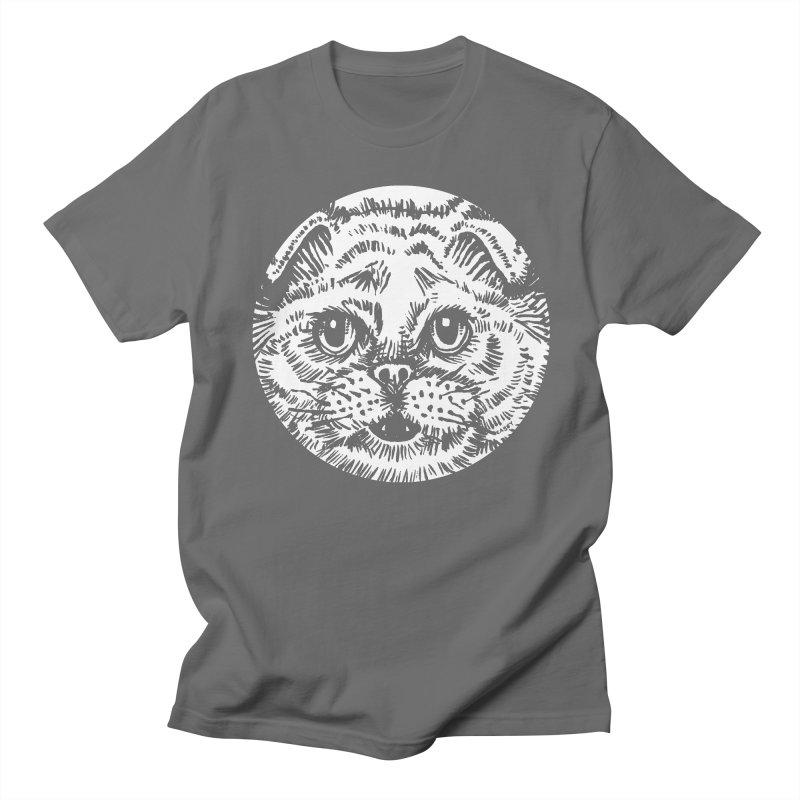 Fold Men's T-Shirt by John Casey Tees