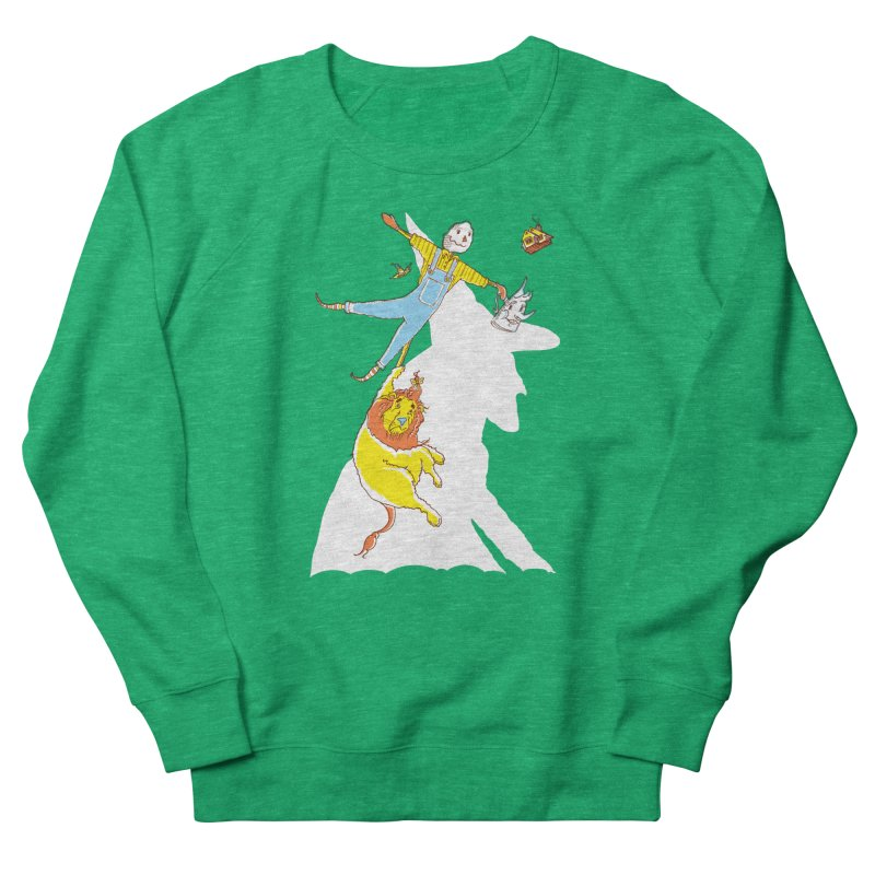 Home! Women's Sweatshirt by John D-C