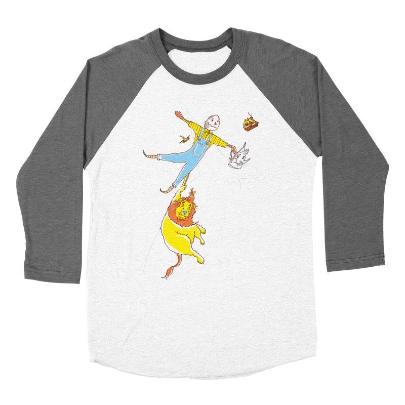 Home! Women's Longsleeve T-Shirt by John D-C