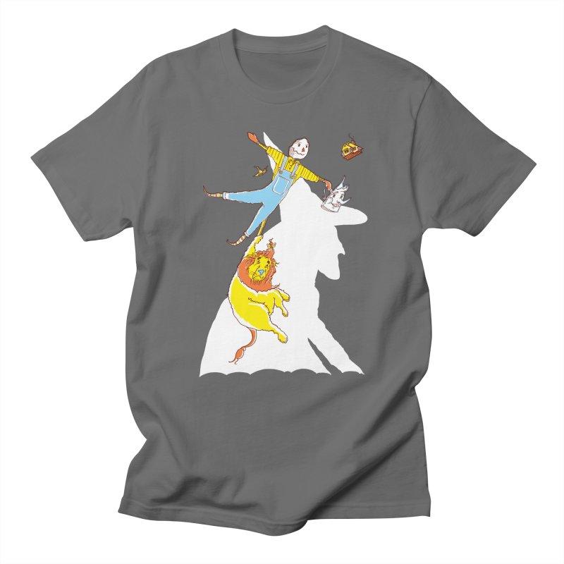 Home! Men's T-Shirt by John D-C
