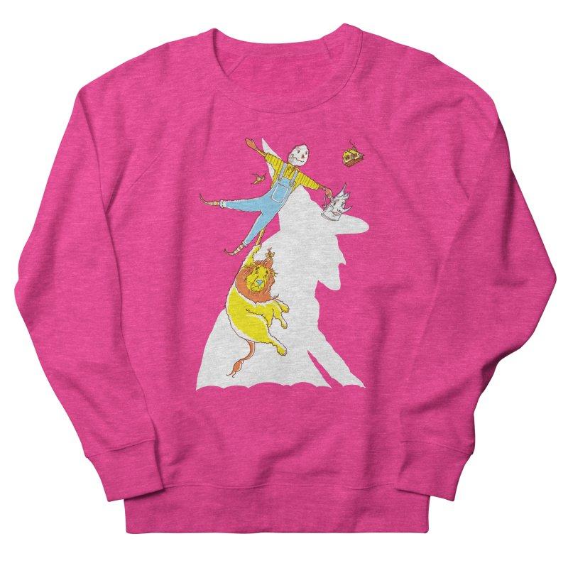 Home! Women's Sweatshirt by John D-C's Artist Shop