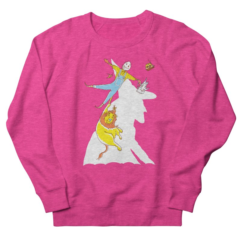 Home! Men's Sweatshirt by John D-C's Artist Shop