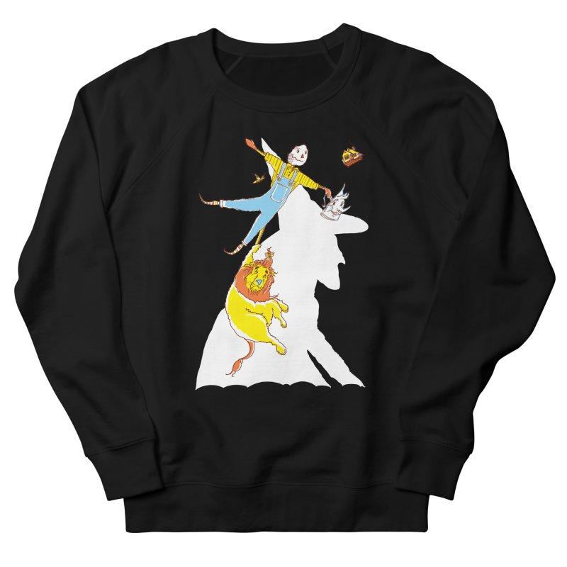 Home! Men's French Terry Sweatshirt by John D-C