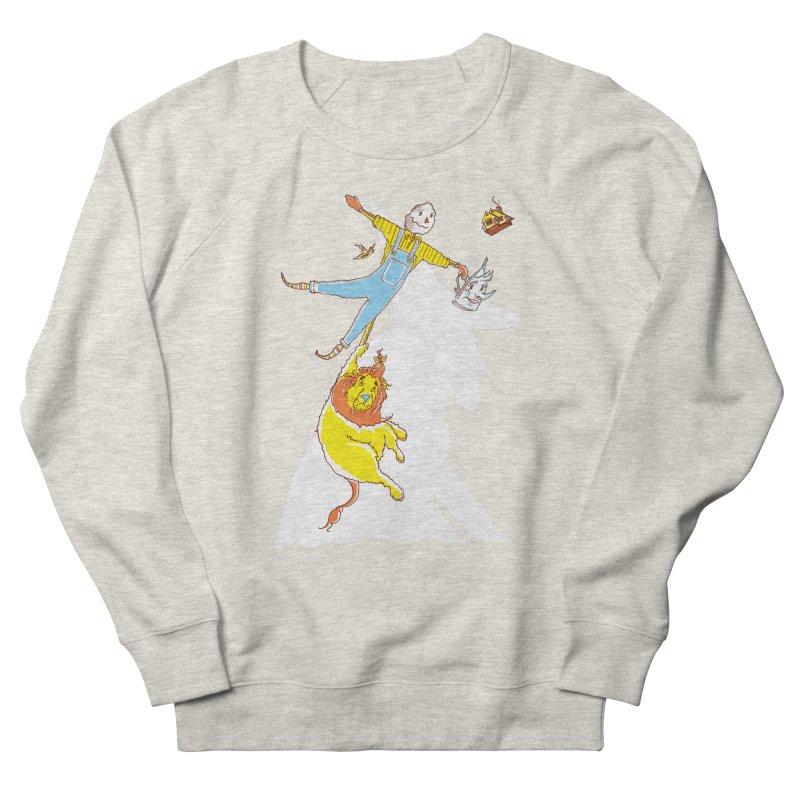 Home! Men's Sweatshirt by John D-C's Artist Shop