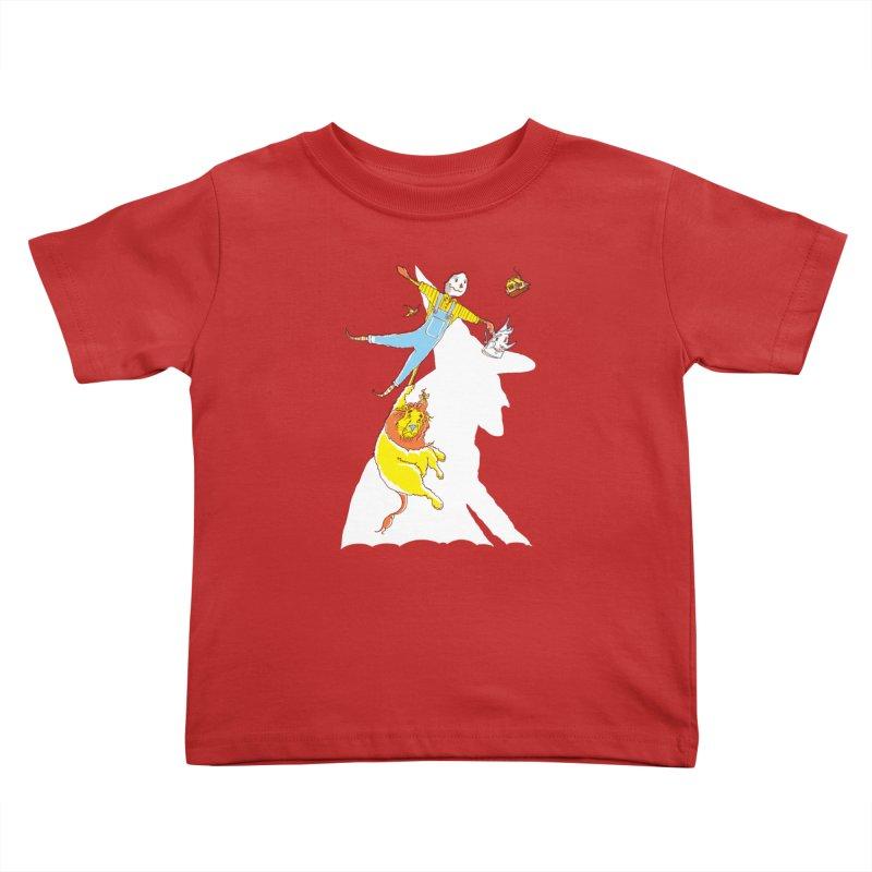 Home! Kids Toddler T-Shirt by John D-C