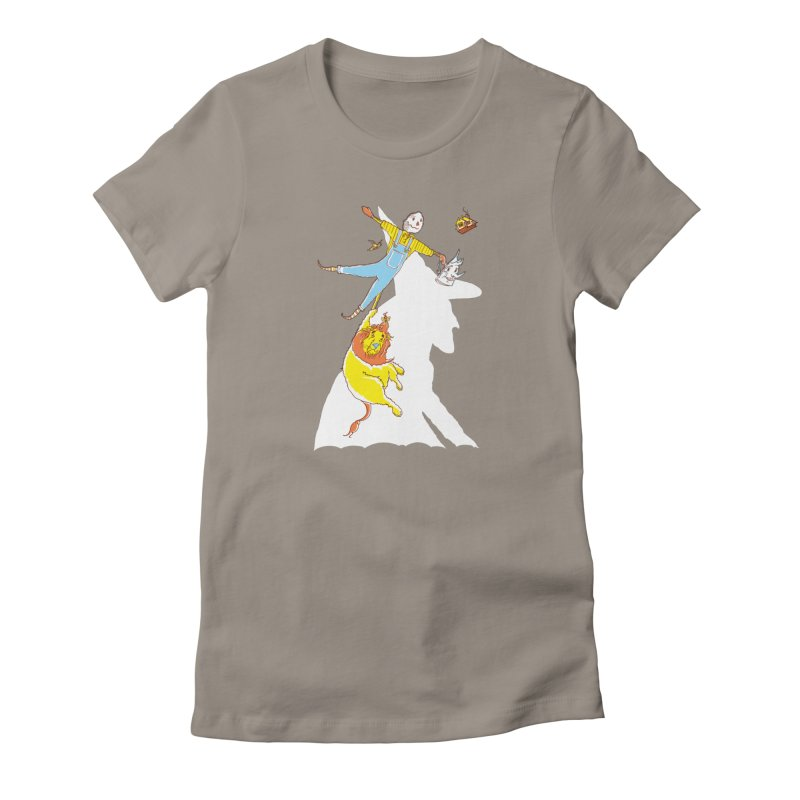 Home! Women's T-Shirt by John D-C