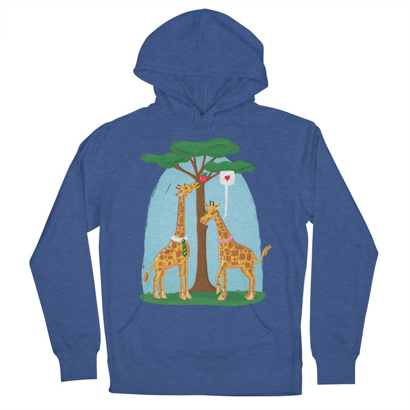 Naturally Selected! Women's Pullover Hoody by John D-C's Artist Shop
