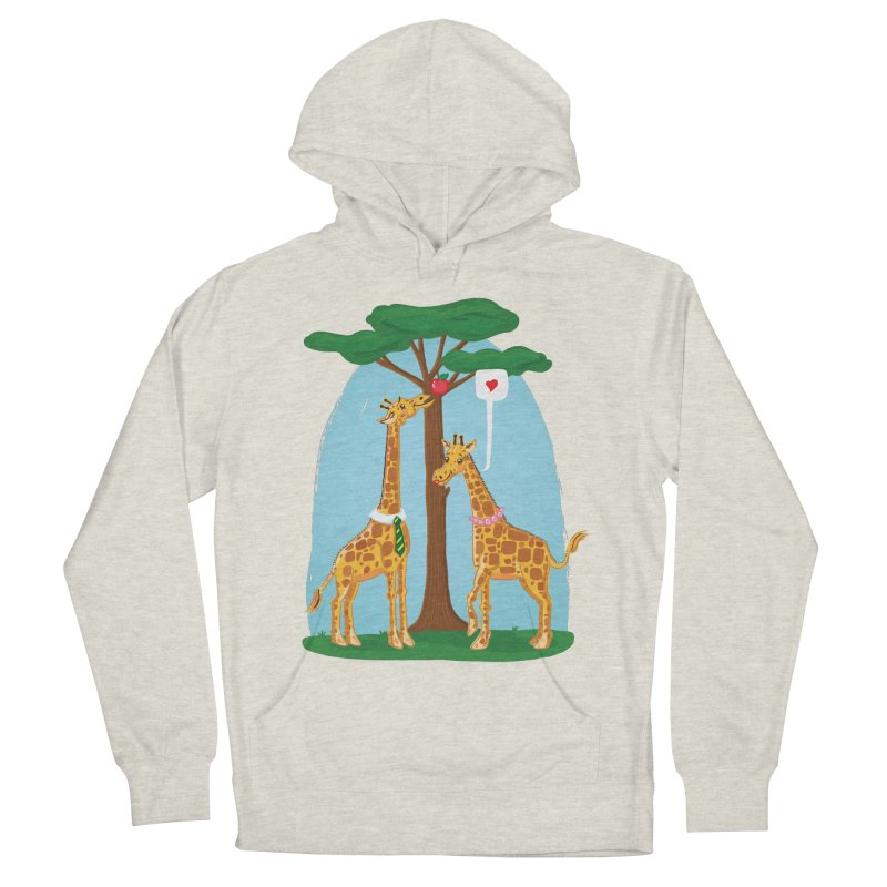 Naturally Selected! Men's Pullover Hoody by John D-C's Artist Shop