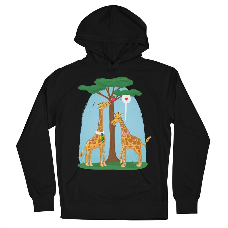 Naturally Selected! Men's French Terry Pullover Hoody by John D-C